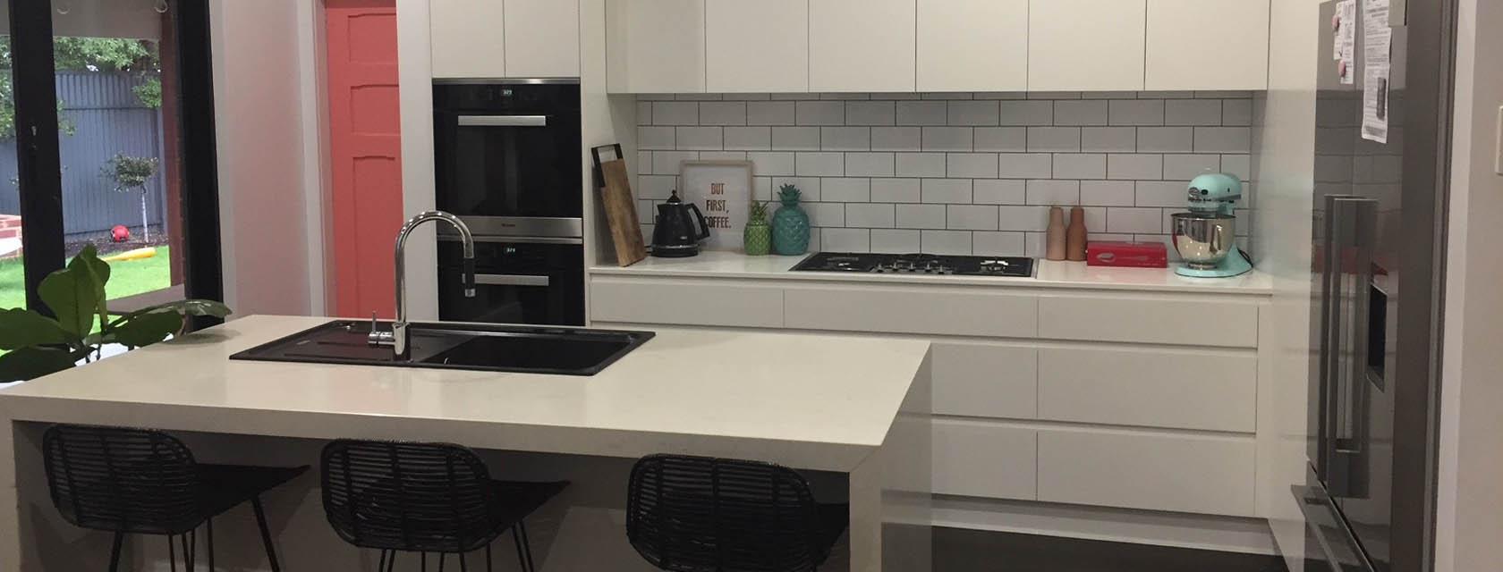 Jasse Kitchens Custom Made Kitchens In Adelaide