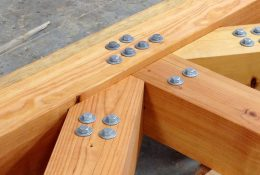 Custom Joinery